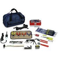JTK-31-R универсальный набор инструментов электромонтажника Jensen