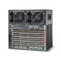 WS-C4506-E Коммутатор Cisco Caralyst