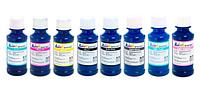 Комплект ультрахромных чернил INKSYSTEM для Epson 4000, 7600, 9600 100 мл. (8 цветов)