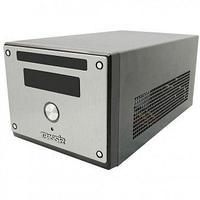 TRASSIR MiniNVR Hybrid — Гибридный сетевой видеорегистратор для аналоговых и IP-видеокамер