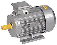 Электродвигатель АИР 100 L6 2,2кВт 1000об/мин 1081(лапы)