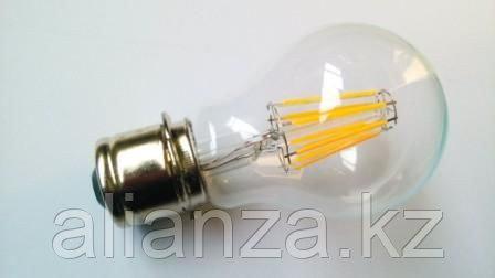 A19-LEDлампа ? CГA 220-130 P28S?с цоколем е27