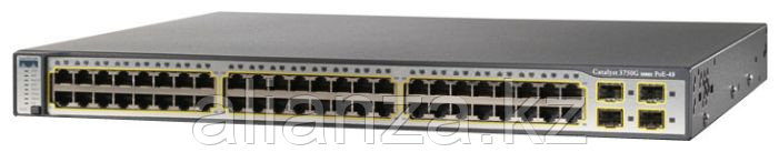 WS-C3750G-48TS-E Коммутатор Cisco Catalyst