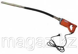 Вибратор глубинный портативный ВИ-35(35мм,1,5м, 220В)
