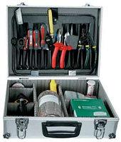 SKFO-04 - набор инструментов для ВОЛС в кейсе