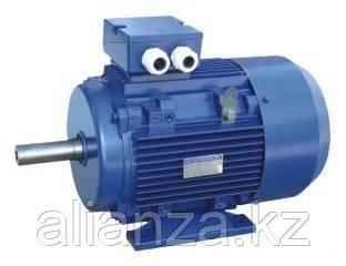 Электродвигатель АИР 100 L4  4кВт 1500об/мин 2081(лапы+фланец)