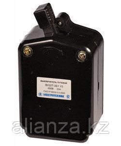 Выключатель путевой ВУ 22-2Б1 20А