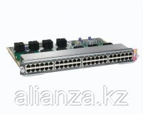WS-X4648-RJ45-E  Модуль Cisco