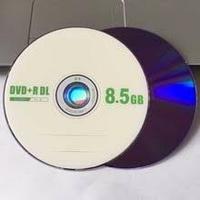 DVD+R DL Risheng 8.5gb 8x  bulk (25)