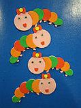 Фигурки из фоамирана для рукоделия, вырезка, Алматы, фото 8
