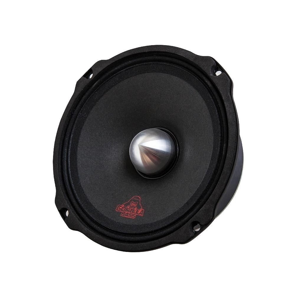 Динамики Kicx  Gorilla Bass MID M1