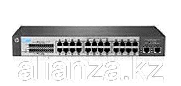 J9664A Коммутатор HP V1410-24-2G Switch(24*10/100+2*10/100/1000,QoS,19'')