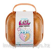 LOL Bubbly Surprise Золотой чемодан
