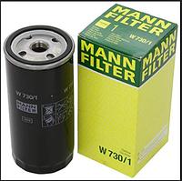 Масляный фильтр MANN W730\1 железный