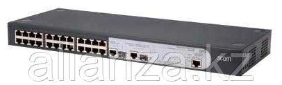 "JD990A Коммутатор HP V1905-24 Switch (Web-managed, 24*10/100 + 2*10/100/1000 or SFP, 19"")"