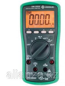 Цифровые мультиметры GreenLee серии DM-200A