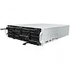 TRASSIR UltraStation 16/10— сетевой видеорегистратор для систем IP видеонаблюдения (NVR) повышенной мощности и