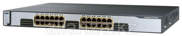 WS-C3750G-24T-E Коммутатор Cisco Catalyst