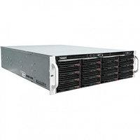 TRASSIR UltraStation 16/4 SE— сетевой видеорегистратор для систем IP видеонаблюдения (NVR) повышенной мощности