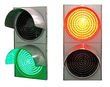 Светофор пешеходный ДС7-06