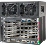 WS-C4506E-S6L-2800 Коммутатор Cisco Catalyst