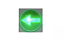 Компонент светофора со встроенным красным сигналом ДС7-13