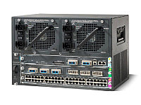 WS-C4503-E Коммутатор Cisco Catalyst