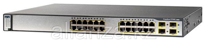 WS-C3750G-24T-S Коммутатор Cisco Catalyst