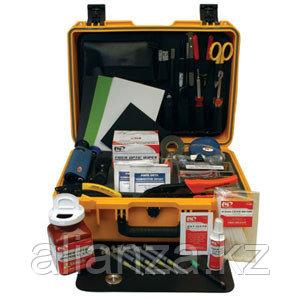 FIS F1-0053U - набор инструментов для монтажа разъемов (SC, FC, ST)