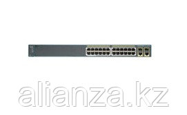 WS-C2960-24PC-L Коммутатор Cisco Catalyst