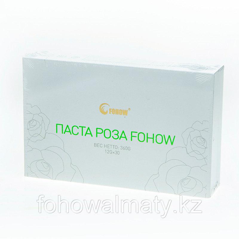 Фруктовая паста роза фохоу fohow НОВИНКА!