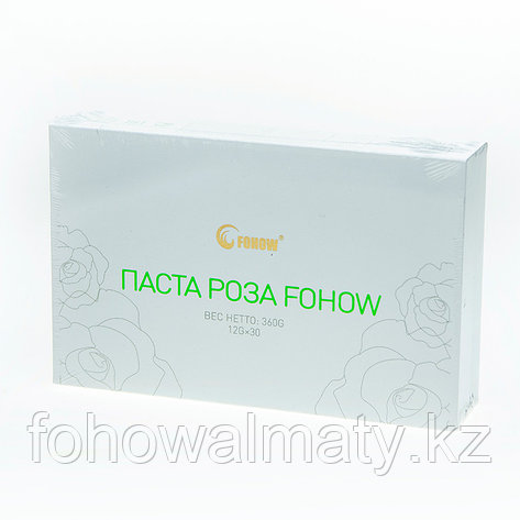 Фруктовая паста роза фохоу fohow НОВИНКА!, фото 2
