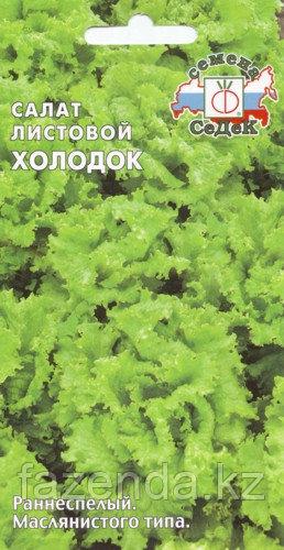 Салат Холодок 0,5-1гр