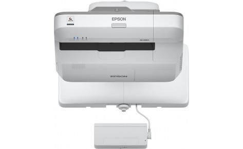 Ультракороткофокусный интерактивный проектор Epson EB-696Ui