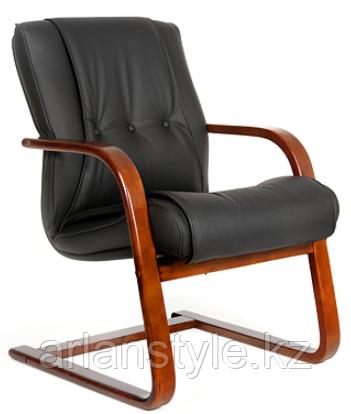 Кресло для посетителя Chairman 653 v
