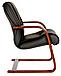 Кресло для посетителя Chairman 653 v, фото 3