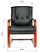Кресло Chairman 653 v, фото 5