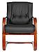 Кресло для посетителя Chairman 653 v, фото 2