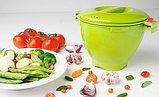 Волшебная кастрюля для микроволновки (Magic meal)   РасПроДажа!!!, фото 2