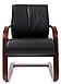Кресло для посетителя Chairman 445 wd, фото 4