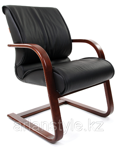 Кресло для посетителя Chairman 445 vd