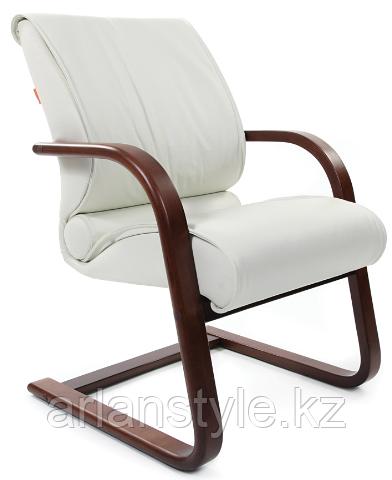 Кресло для посетителя Chairman 445 wd