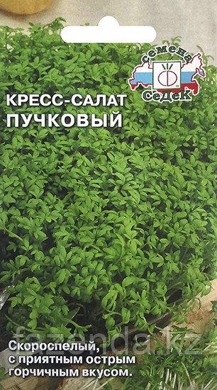 Салат Кресс-салат Пучковый 1-2гр