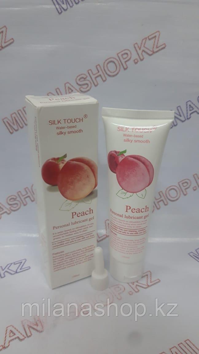 Смазка - Silk Touch Персик