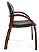 Кресло для посетителя Chairman 659, фото 4