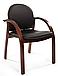Кресло для посетителя Chairman 659, фото 2