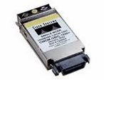 CWDM-GBIC-1550= 1000BASE-CWDM 1550 nm GBIC (single mode only)