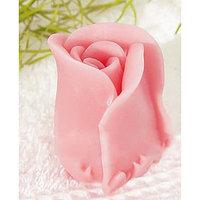 Силиконовая форма для мыла 'Бутон розы'