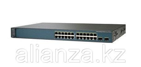 WS-C3560V2-24TS-E Коммутатор Cisco Catalyst