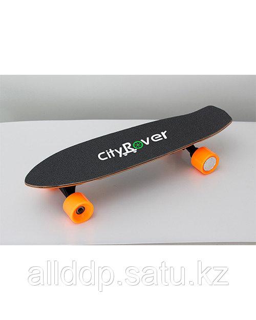Электрический скейтборд CityRover SK1